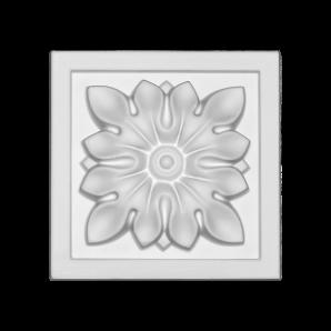 Угловая вставка обрамления Европласт 1.54.017 фото