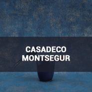 Обои Casadeco Montsegur фото