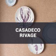 Обои Casadeco Rivage фото