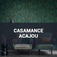 Обои Casamance Acajou каталог