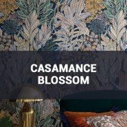 Обои Casamance Blossom фото