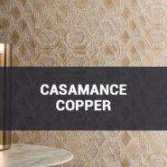 Обои Casamance Copper фото