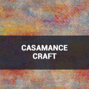 Обои Casamance Craft каталог