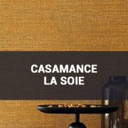 Обои Casamance La Soie фото
