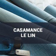 Обои Casamance Le Lin фото