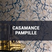 Обои Casamance Pampille каталог