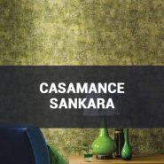 Обои Casamance Sankara фото