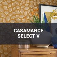 Обои Casamance Select V фото