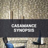 Обои Casamance Synopsis фото