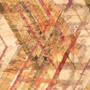 Панно Casamance Oxymore Three 77821899 фото