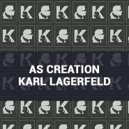 Обои AS Creation Karl Lagerfeld фото