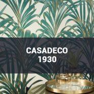 Обои Casadeco 1930 каталог