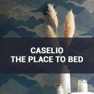Обои Caselio The Place To Bed фото