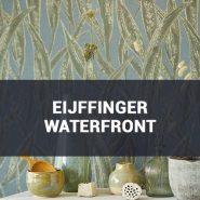 Обои Eijffinger Waterfront фото