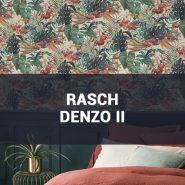 Обои Rasch Denzo II фото