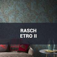 Обои Rasch ETRO II каталог