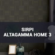 Обои Sirpi Altagamma Home 3 фото