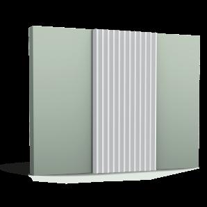 Декоративная 3D панель Orac Decor W108F Zigzag фото