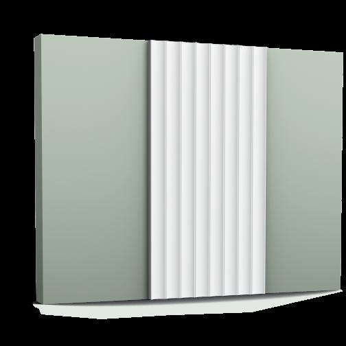 Декоративная 3D панель Orac Decor W109F Valley фото
