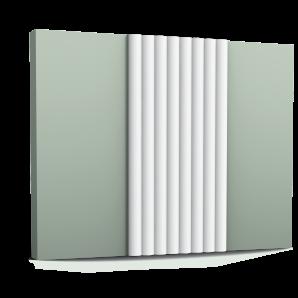 Декоративная 3D панель Orac Decor W110F Hill фото