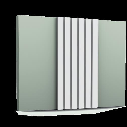 Декоративная 3D панель Orac Decor W111 Bar фото