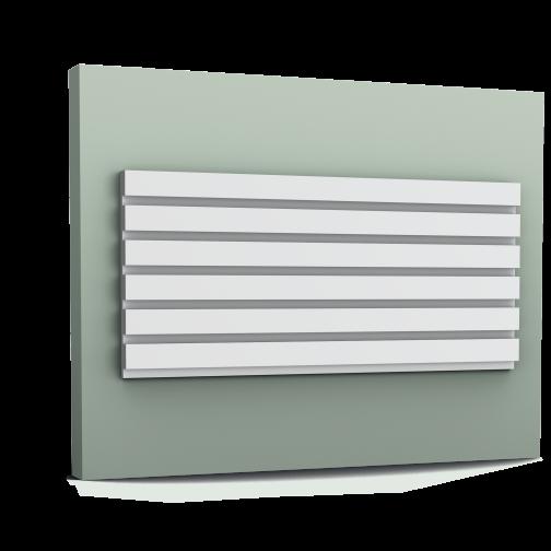 Декоративная 3D панель Orac Decor W111 Bar фотография