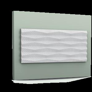 Декоративная 3D панель Orac Decor W112 Ridge фото