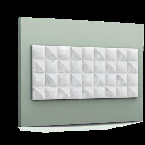 Декоративная 3D панель Orac Decor W113 Cobble фото