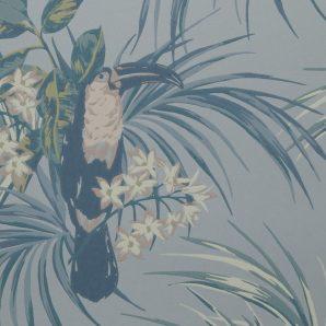 Обои 1838 Wallcoverings Elodie 1907-135-01 фото