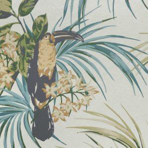 Обои 1838 Wallcoverings Elodie 1907-135-03 фото