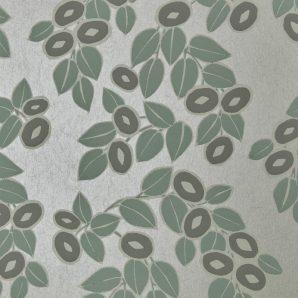 Обои 1838 Wallcoverings Elodie 1907-136-04 фото