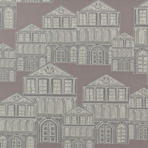 Обои 1838 Wallcoverings Elodie 1907-137-02 фото