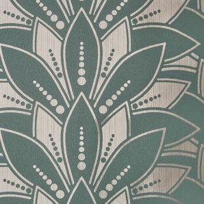 Обои 1838 Wallcoverings Elodie 1907-139-05 фото