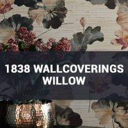 Обои 1838 Wallcoverings Willow фото