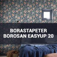 Обои Borastapeter Borosan EasyUp 20 фото