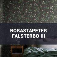 Обои Borastapeter Falsterbo III фото