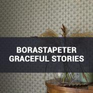 Обои Borastapeter Graceful Stories фото