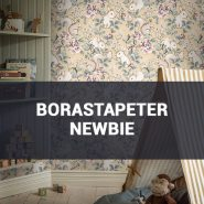 Обои Borastapeter Newbie фото