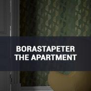 Обои Borastapeter The Apartment фото