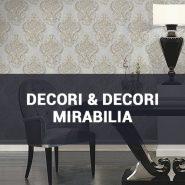 Обои Decori & Decori Mirabilia фото