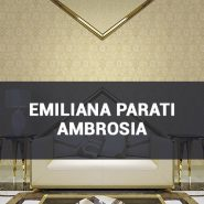Обои Emiliana Parati Ambrosia фото