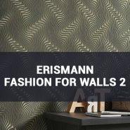 Обои Erismann Fashion For Walls 2 фото