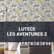 Обои Lutece Les Aventures 2 фото