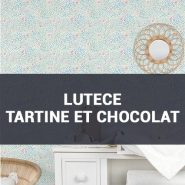 Обои Lutece Tartine et Chocolat каталог
