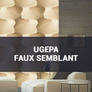 Обои Ugepa Faux Semblant каталог