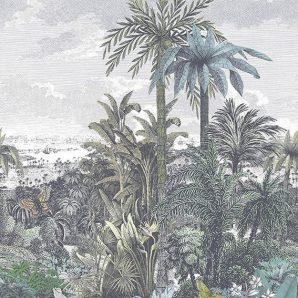 Панно 1838 Wallcoverings Murals 1906-133-01 фото