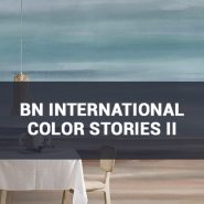 Обои BN International Color Stories II фото