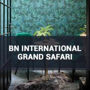 Обои BN International Grand Safari каталог