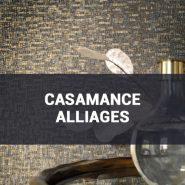 Обои Casamance Alliages фото