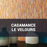 Обои Casamance Le Velours фото